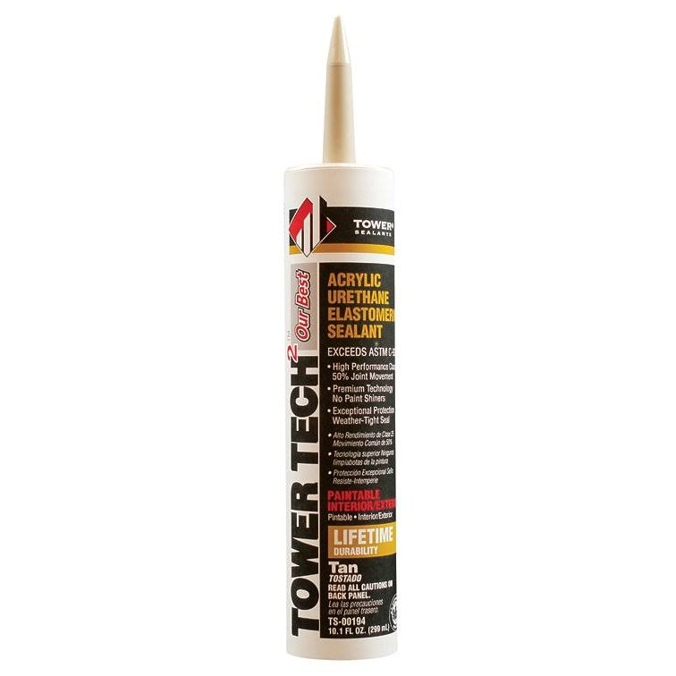 Tower Tech 2 Acrylic Urethane Elastomeric Sealant