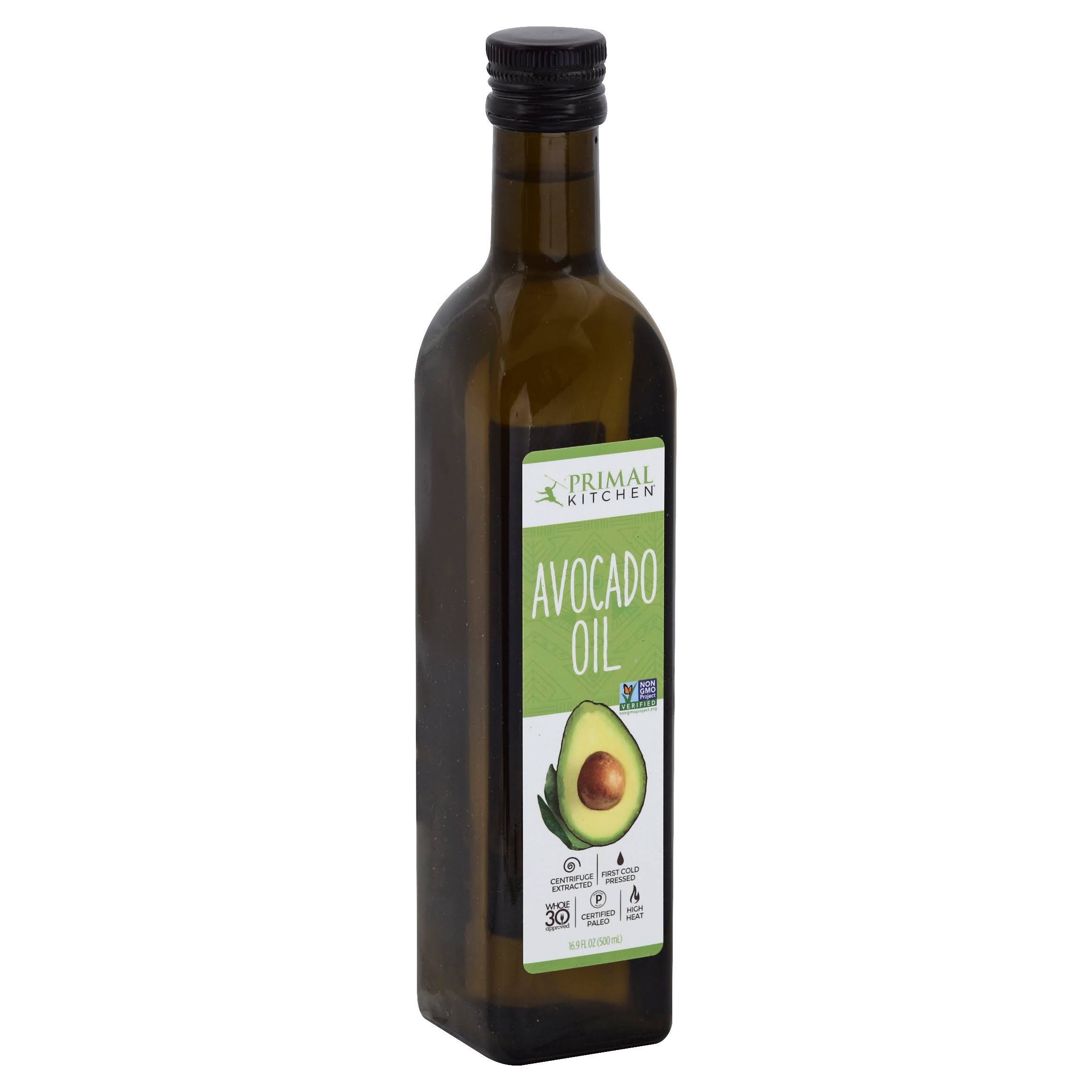 Primal Kitchen Avocado Oil - 16.9oz