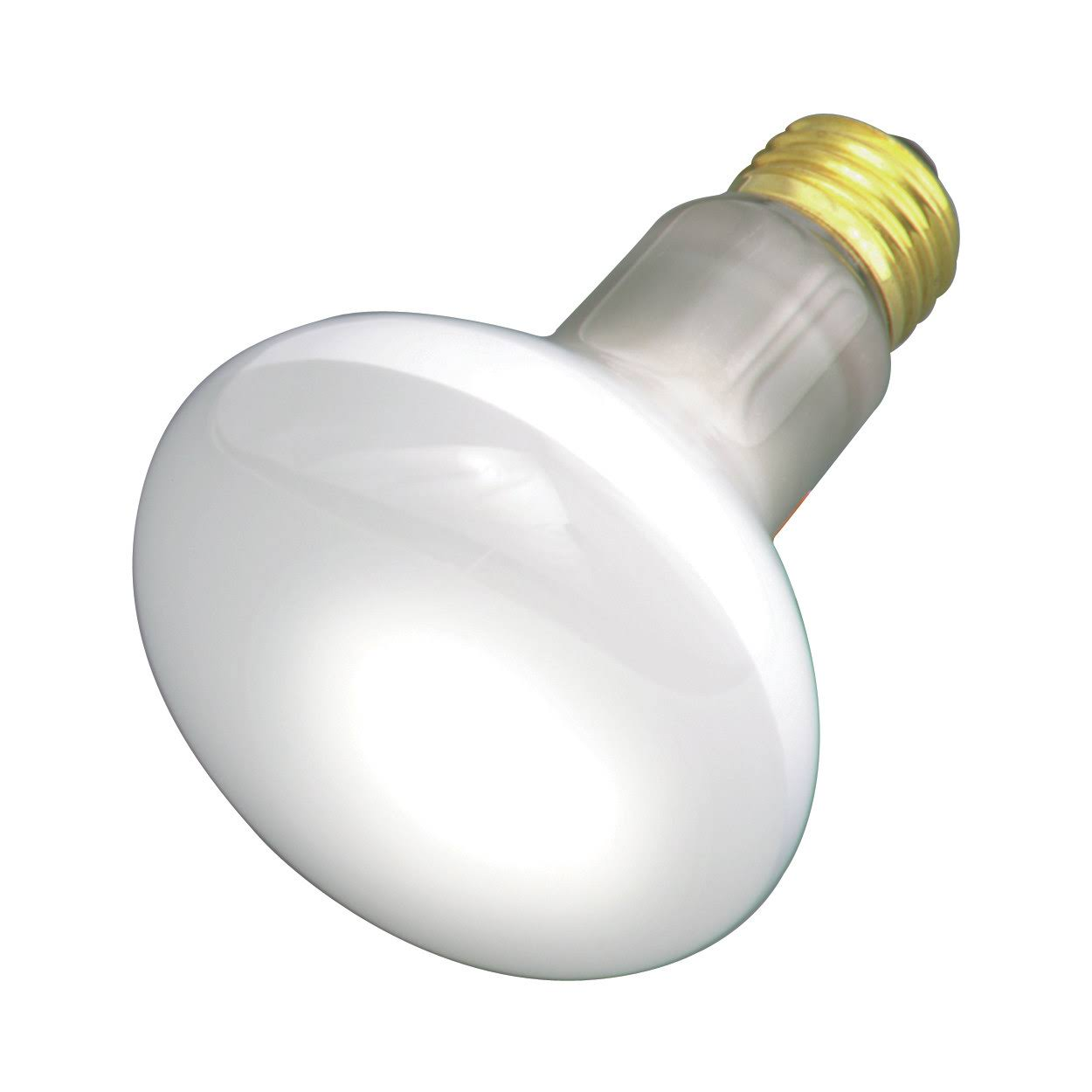 Satco Light Bulb - 120V, 45W, R20 Medium Base