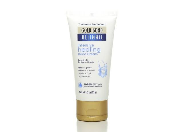 Gold Bond Ultimate Intensive Healing Hand Cream - 3oz