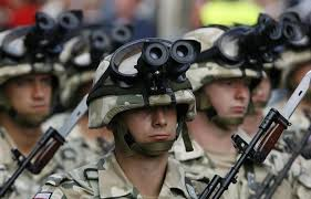 СЕ люди, отказавшиеся от воинской службы по религиозным убеждениям, попадают в тюрьму