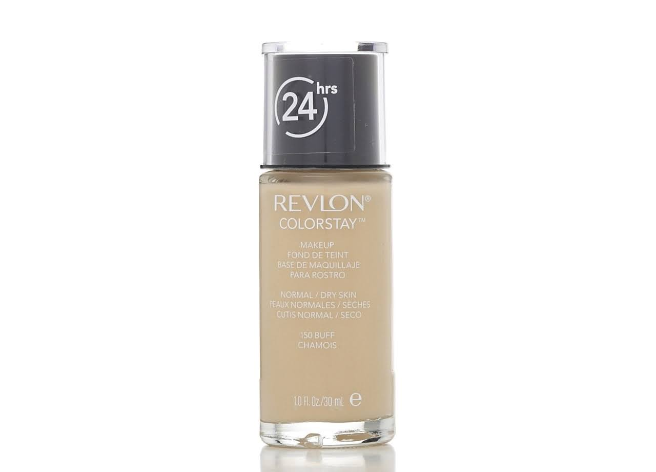 Revlon Colorstay Makeup - Normal/Dry Skin