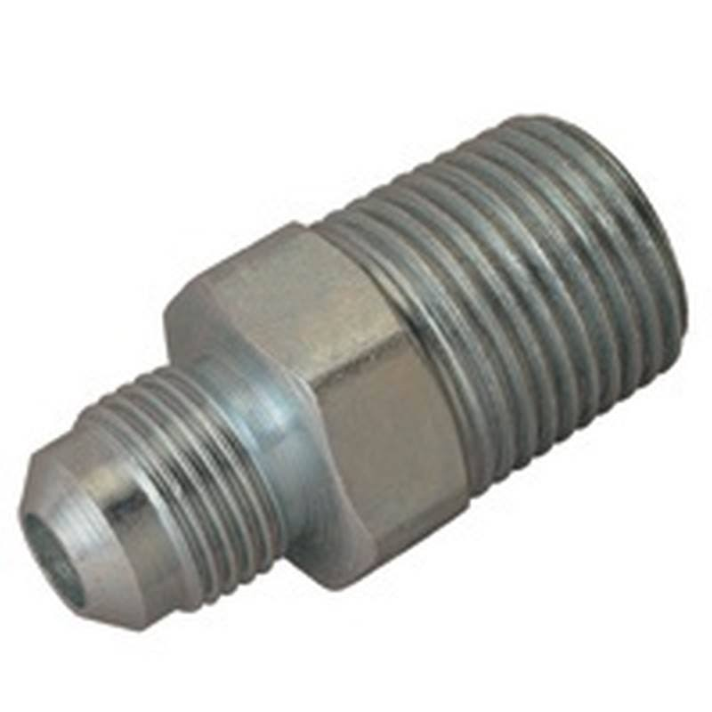 Plumb Shop Brasscraft Gas Fitting Adapter