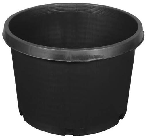 Gro Pro Premium Nursery Pot - Black, 10gal