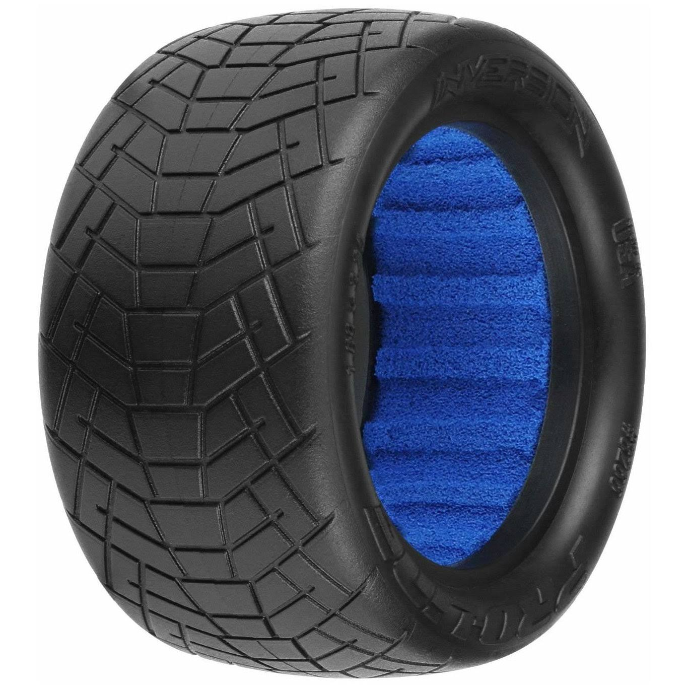 Pro-Line Racing Inversion 2.2 M4 Indoor Buggy Rear Tire