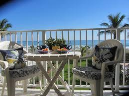 Bathtub Beach Stuart Fl Directions by Island Beach Come Have Dinner On Our Balc Vrbo
