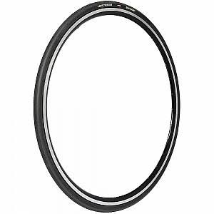 Hutchinson Equinox 2 Pv523551 Road Tyre - Black, 700 × 25""