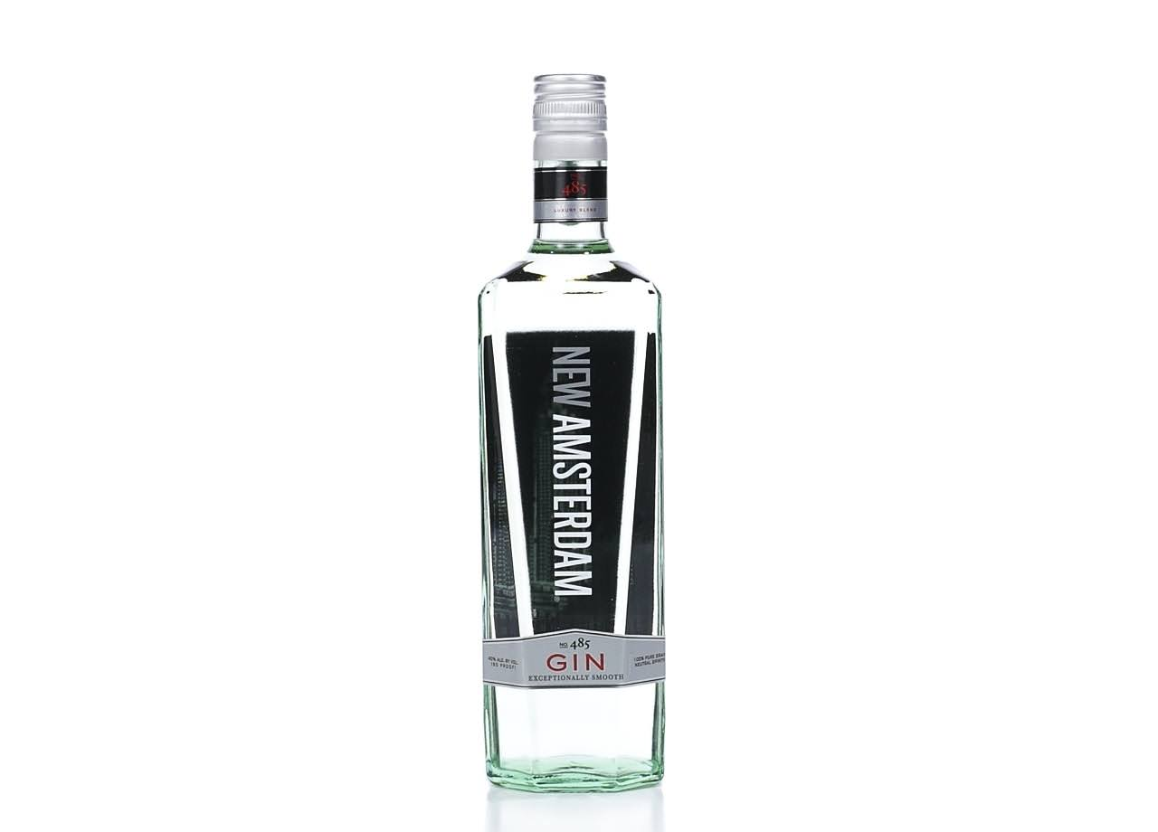 New Amsterdam Gin - 750ml