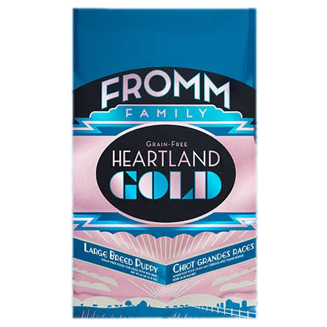 Fromm Family Prairie Gold Dog Food