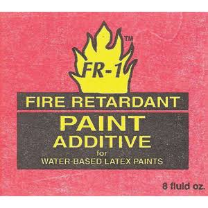 Project Fire Safety 950-012 Paint Additive - 8oz