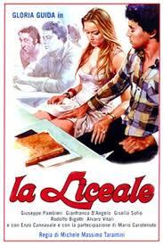 La Liceale (1975) [Vose]