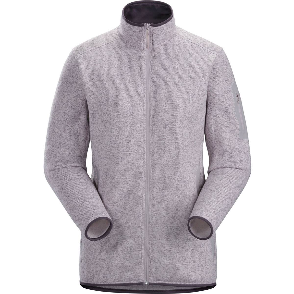 Arc'teryx Covert Cardigan Women's (Crystalline Heather)