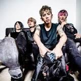ONE OK ROCK, Ryota, アヴリル・ラヴィーン, 妹, Ambitions, 日本