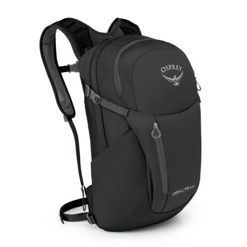 Osprey Daylite Plus Backpack - Black, One Size