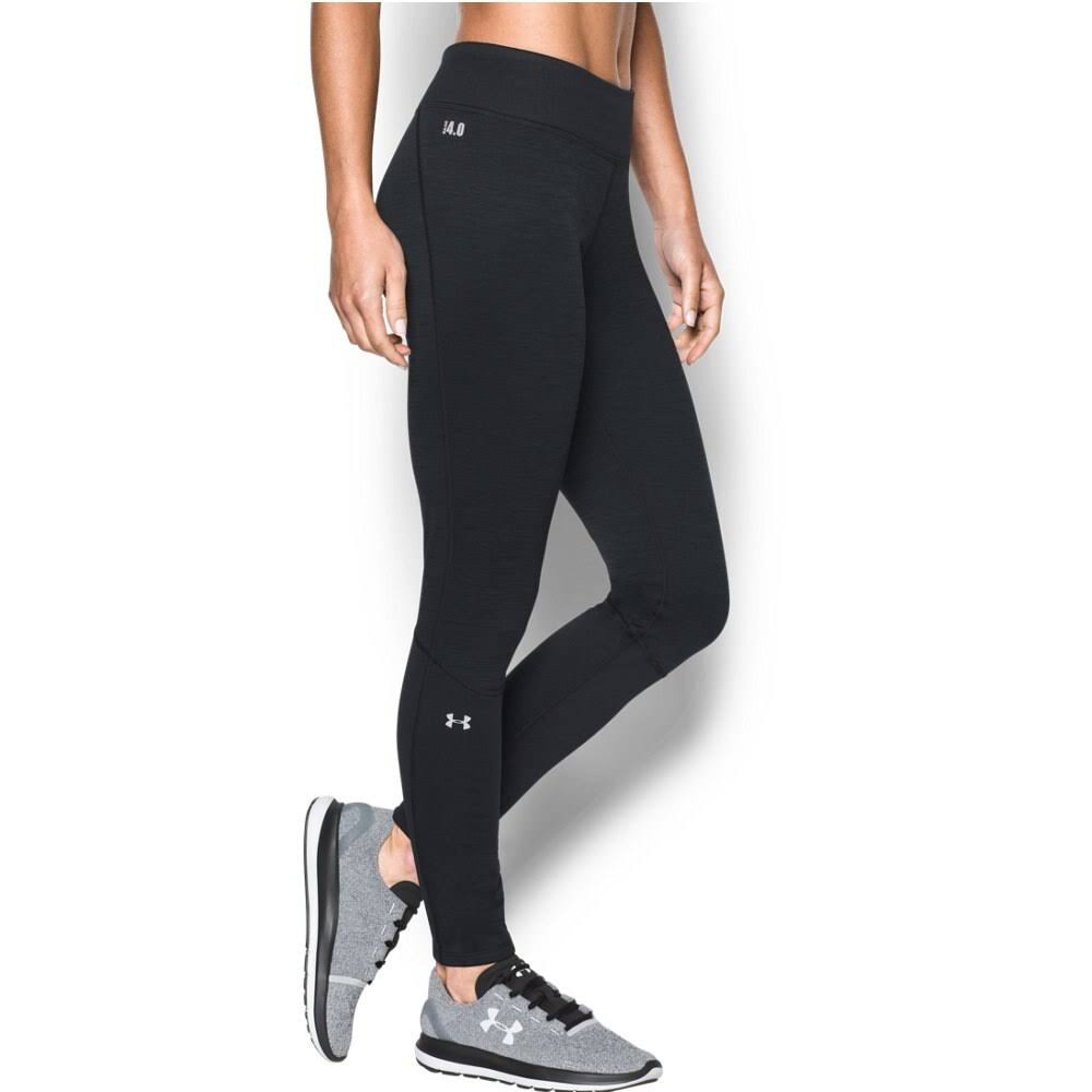 Under Armour Women's Legging Black Base 4.0 Leggings XL