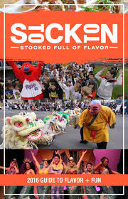 Manteca Pumpkin Fair by 2016 Visit Stockton Guide By Visit Stockton Issuu