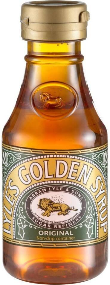 Lyles Golden Pouring Syrup - 454g