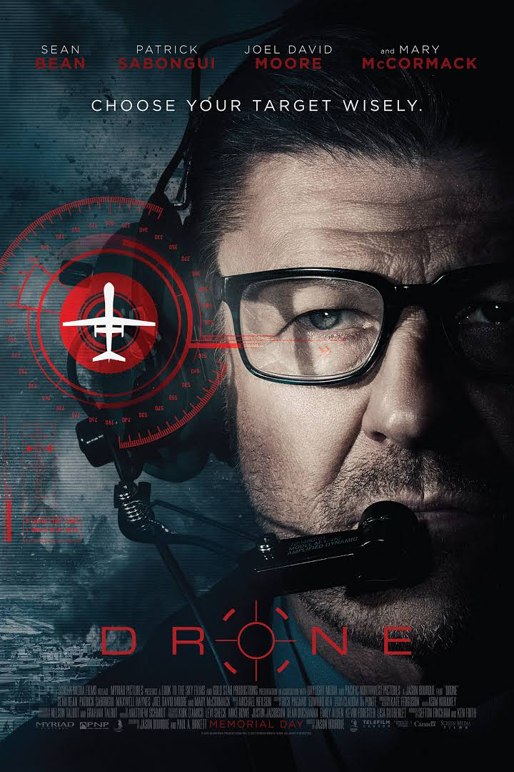 Drone Movie Download Web-dl 480p & 720p HEVC