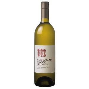 Matanzas Creek Sauvignon Blanc, Sonoma County (Vintage Varies) - 750 ml bottle