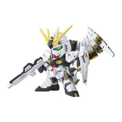 Bandai Hobby BB#387 Nu Gundam Model Kit