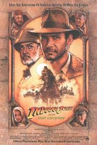 Indiana Jones and the Last Crusade-Indiana Jones and the Last Crusade