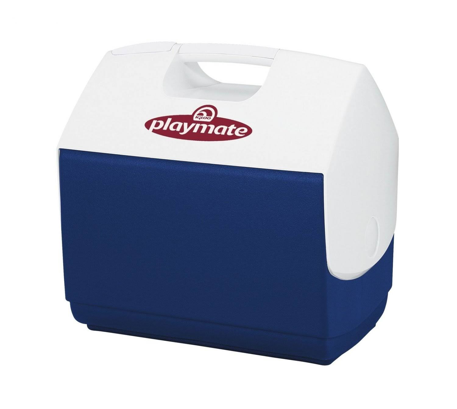 Igloo Playmate Elite Cooler - 16qt, Blue