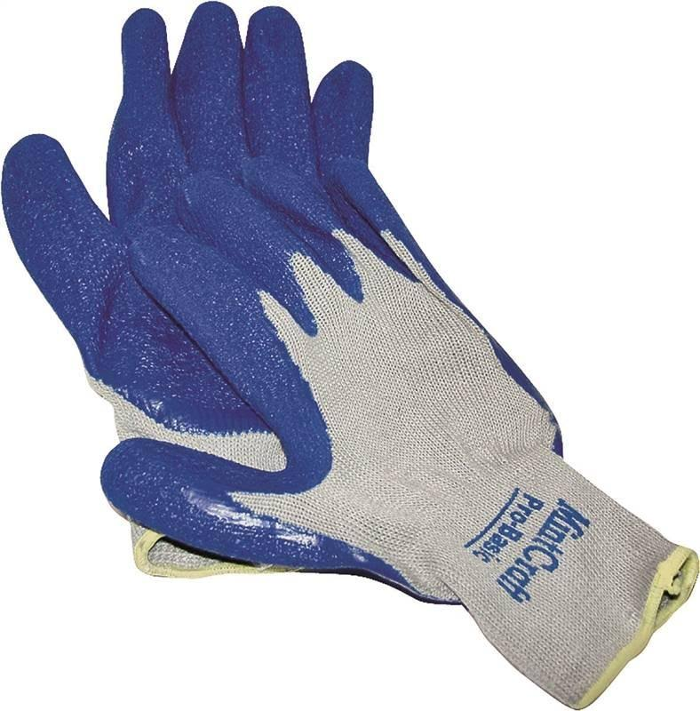 Mintcraft Pro-Basic Gloves