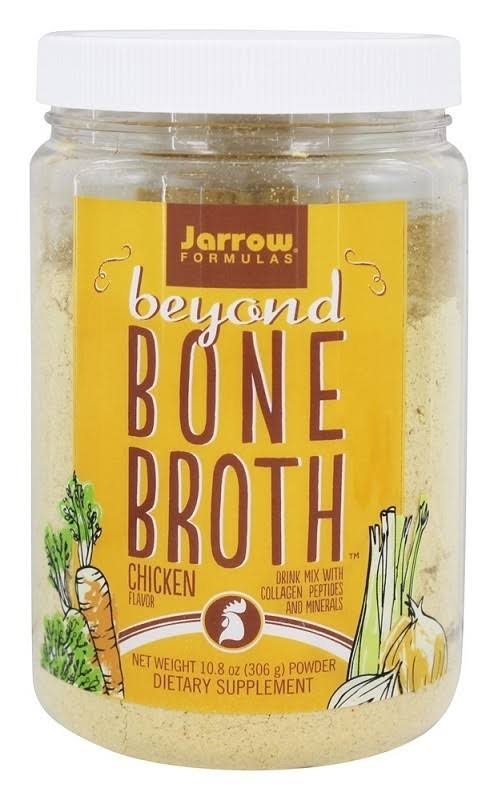 Jarrow Formulas Beyond Bone Broth - Chicken, 10.8 Oz