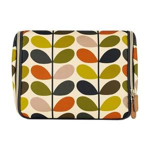 Orla Kiely Multi Stem Hanging Wash Bag