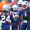 Report: Cam Newton, Stephon Gilmore Ate Dinner Together On ...