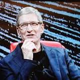 Apple Inc., Netflix, Donald Trump