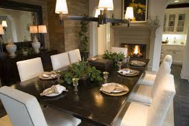 Dining Room Table Decorating Ideas Pictures by Awesome Interior Design Dining Room Ideas Photos Ideas
