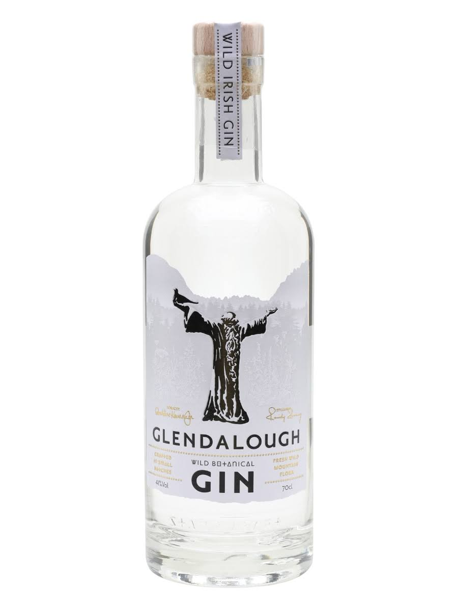 Glendalough Wild Botanical Gin - 700ml