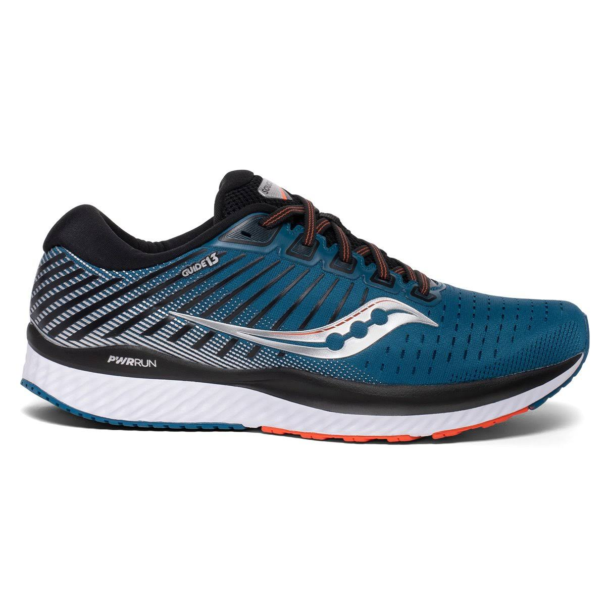 Saucony Guide 13 Running Shoes - Blue - 7