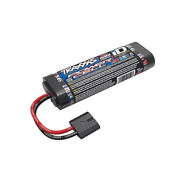 Traxxas NiMH Battery - 6 Cell, Flat, 7.2V, 4200mah