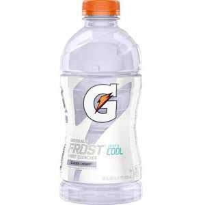 Gatorade G Series Thirst Quencher, Perform, Frost, Glacier Cherry - 28 fl oz