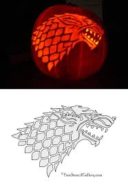 Wolf Pumpkin Stencils Free Printable by 235 Best Medieval Halloween Game Of Thrones Gathering Party Theme