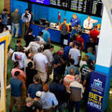 New Jersey shatters its own sports betting record in September