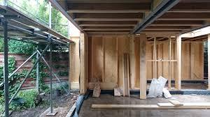 Engineered Floor Joists Uk by Self Build U2013 Timperley Wyder Timber