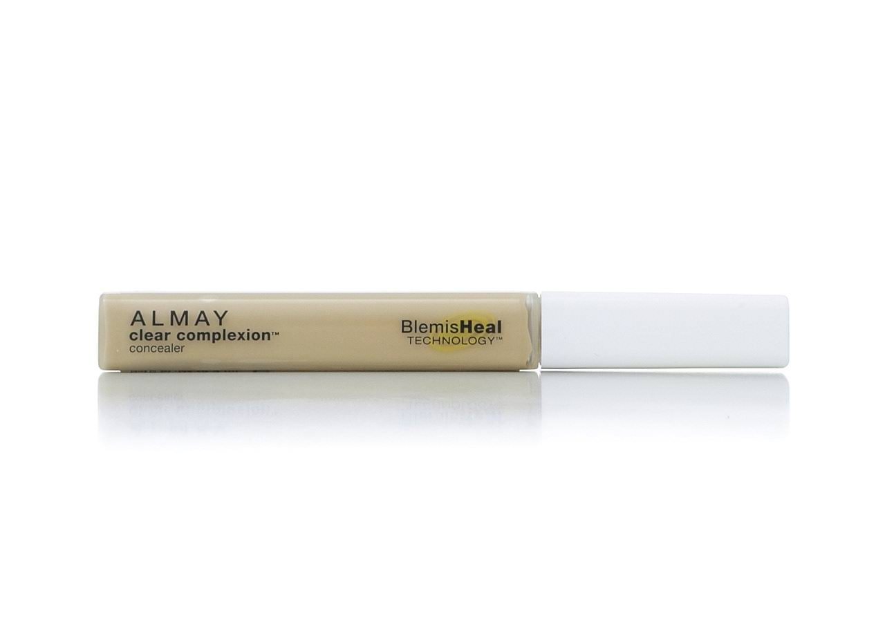 Almay Clear Complexion Oil Free Concealer - 200 Light Medium