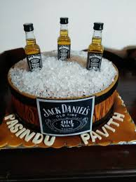 Cake Decoration Ideas For A Man by Jack Daniel U0027s Birthday Cake Birthday Pinterest Birthday