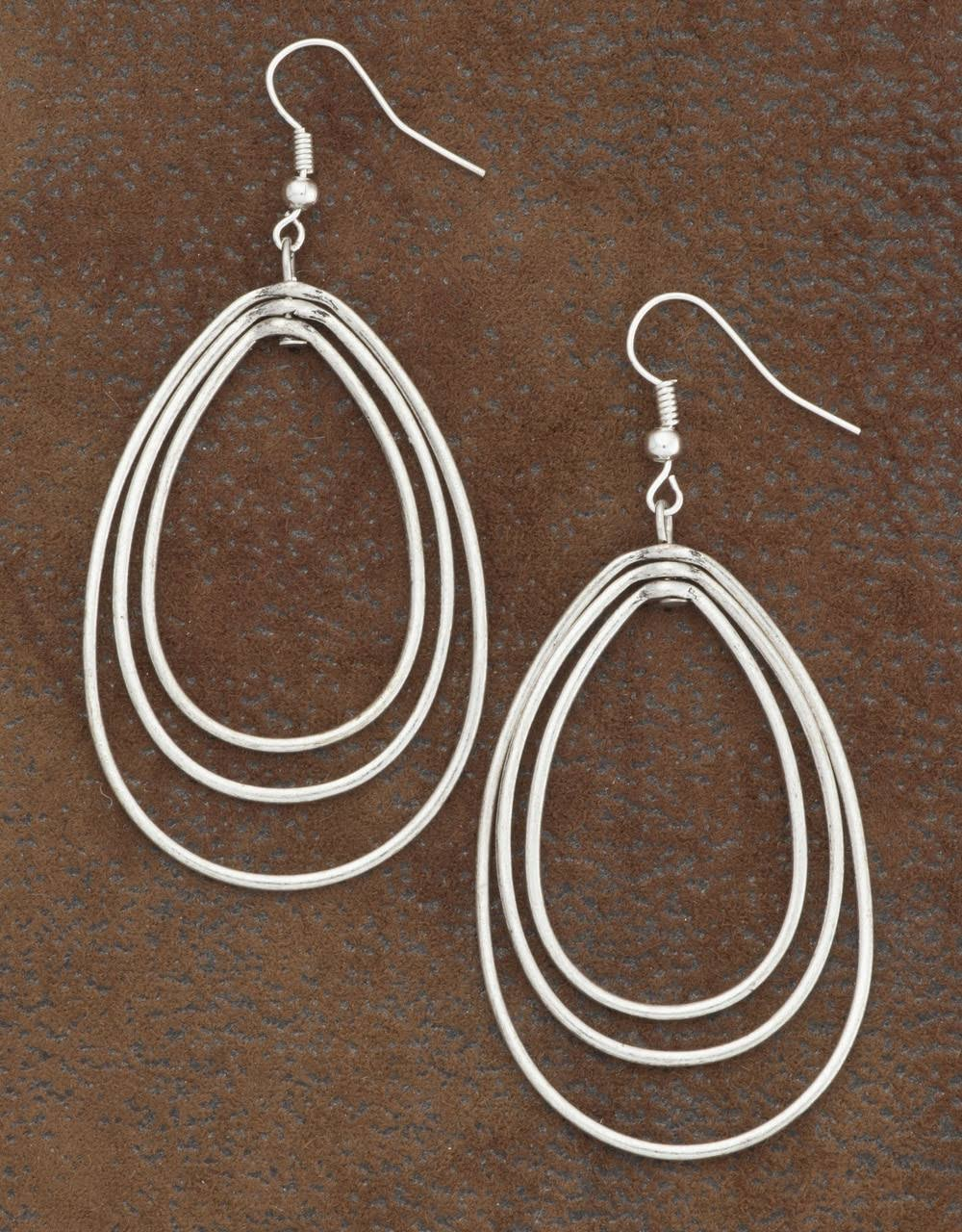 West Co Earrings E556