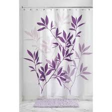 Black Sheer Curtains Walmart by Shower Curtains Walmart Com