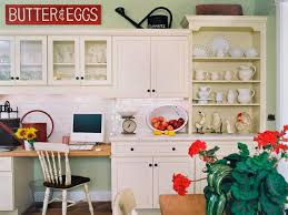 Above Kitchen Cabinet Decorations Pictures by Small Kitchen Cabinets Pictures Ideas U0026 Tips From Hgtv Hgtv