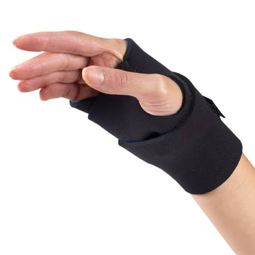 Champion Neoprene Wraparound Wrist Support