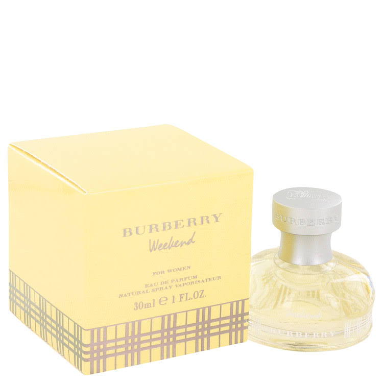Burberry Weekend for Women Eau De Parfum Spray 30 ml