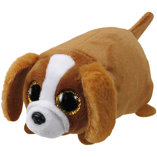 Ty Beanie Babies 41249 Teeny Plush Toy - Suzie The Dog
