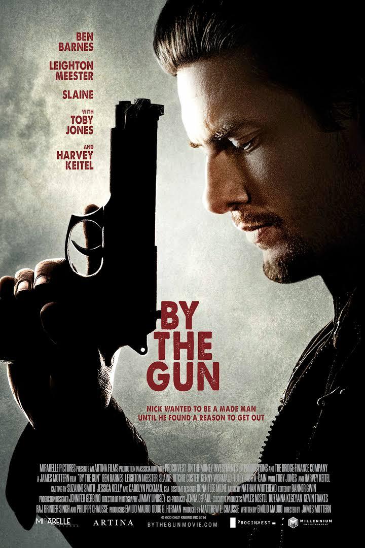 By the Gun-By the Gun