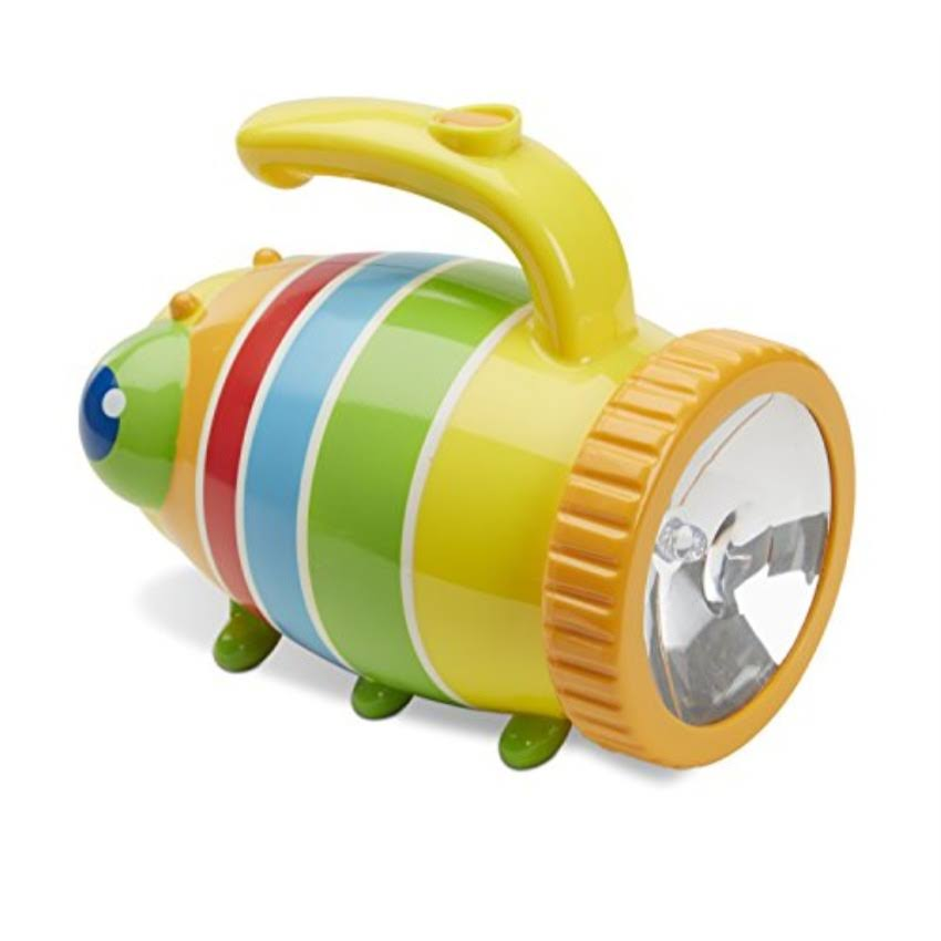 Melissa & Doug Sunny Patch Giddy Buggy Flashlight
