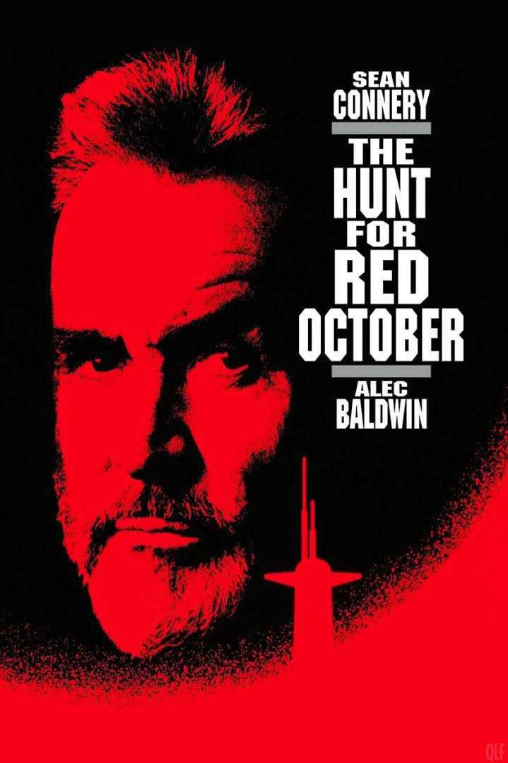 The Hunt for Red October-The Hunt for Red October